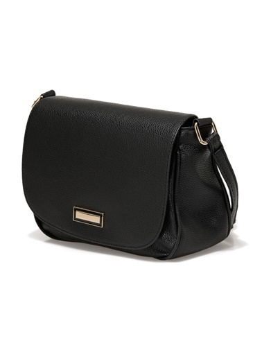 Polaris Messenger / Askılı Çanta Siyah